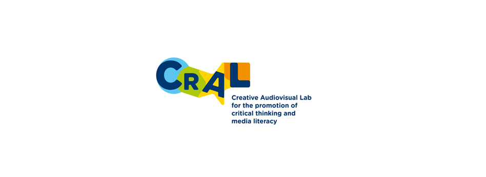 "THE DAISSY RESEARCH TEAM OF THE HELLENIC OPEN UNIVERSITY (HOU) PARTICIPATES IN THE PROJECT: ""CRAL – CREATIVE AUDIOVISUAL LAB FOR THE PROMOTION OF CRITICAL THINKING & MEDIA LITERACY"""
